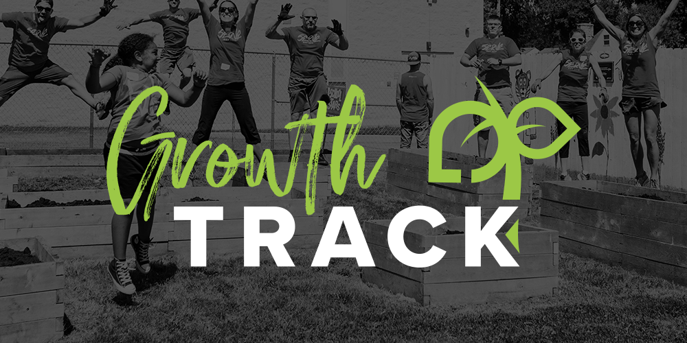 Growth Track logo