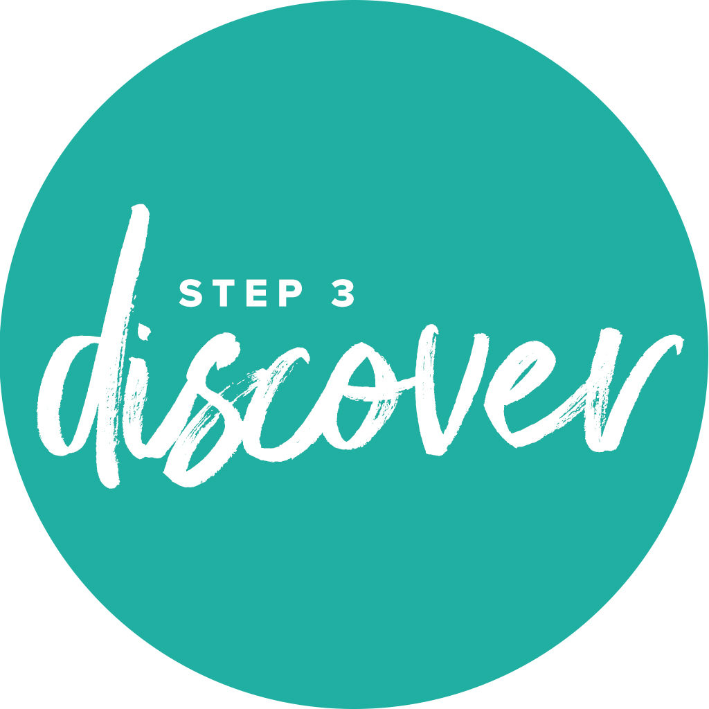 discover GT